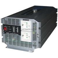 HQ-INVERTER 2500W/24V Inverters