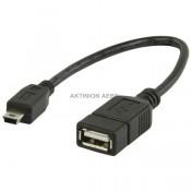 USB OTG Compatible