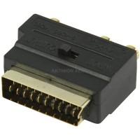 Καλώδια & Adaptors SCART