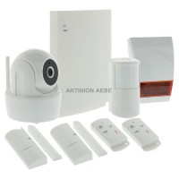 Wirred Alarm Systems