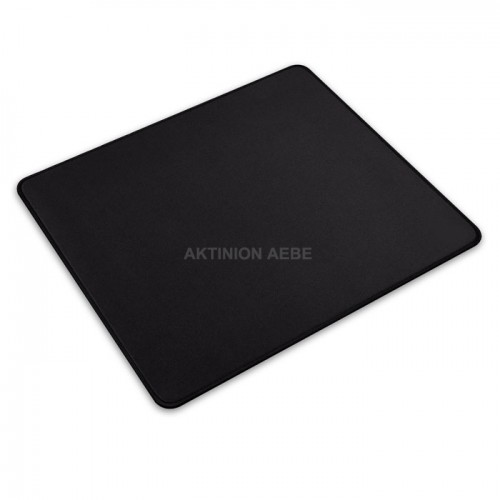 NOD MatPlus Mousepad with fabric surface and stitched edges 20 x 24cm