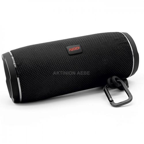 NOD STREET VIBES Portable bluetooth speaker 2x5W