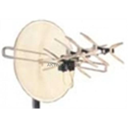 ΚΕΡΑΙΑ VHF/UHF ANT-19345 BM3
