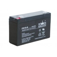 PS10-6 ΜΠΑΤΑΡΙΑ ΜΟΛΥΒΔΟΥ Μπαταρίες - Energy