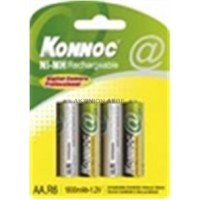 NIMH-14/4000 ΜΠΑΤΑΡΙΑ KONNOC C ΦΟΡΤΙΖΟΜΕΝΗ Μπαταρίες - Energy