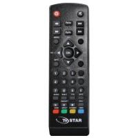 TV STAR REMOTE T1030 T2 505 T2 525 Τηλεχειριστήριο