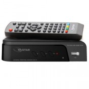 Mpeg-4 Digital Decoders