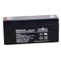PS3.2-6 ΜΠΑΤΑΡΙΑ ΜΟΛΥΒΔΟΥ Μπαταρίες - Energy