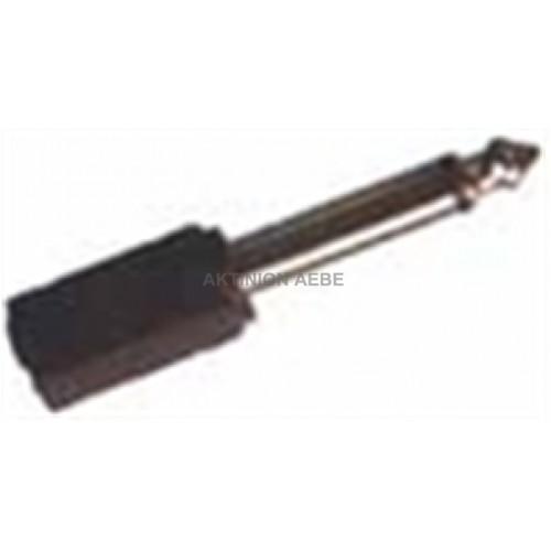 Adaptor 6.3mm/3.5mm Μono AA-036