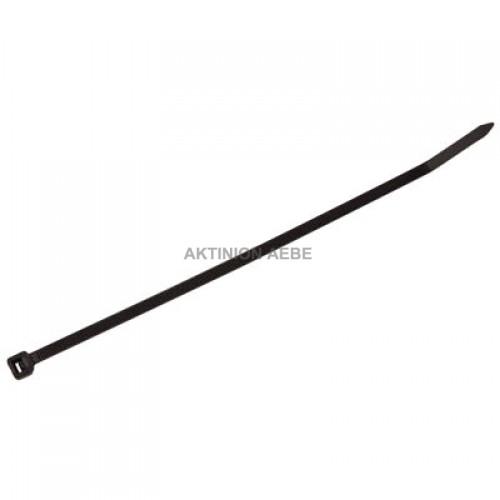 Δεματικά (tie wrap) 300x4.8mm SAS AK-KO-115