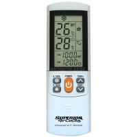 SUPERIOR AIRCO PLUS 2000 in 1