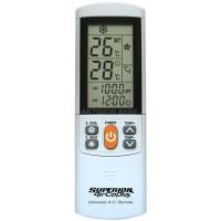 Τηλεχειριστήρια για Air Conditioner