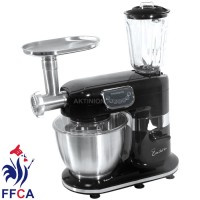 Multi function Mixer - Food Processor