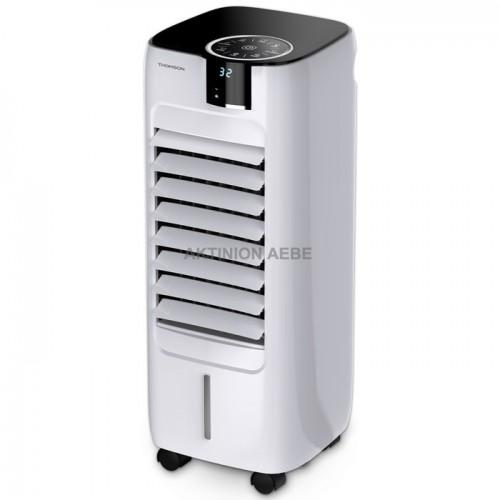 Air cooler με λειτουργία ψύξης μέσω εξάτμισης νερού και οθόνη LED THOMSON THRAF575E