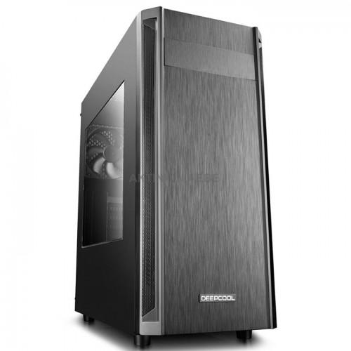 DEEPCOOL D-SHIELD V2 Κουτί για μητρικές ATX M-ATX και Mini-ITX