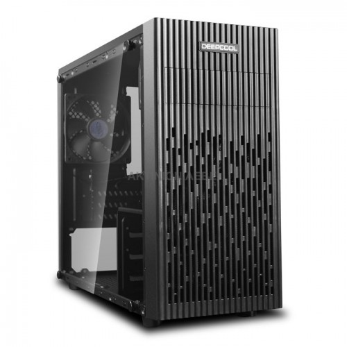 DEEPCOOL MATREXX 30 Κουτί για μητρικές M-ATX και Mini-ITX