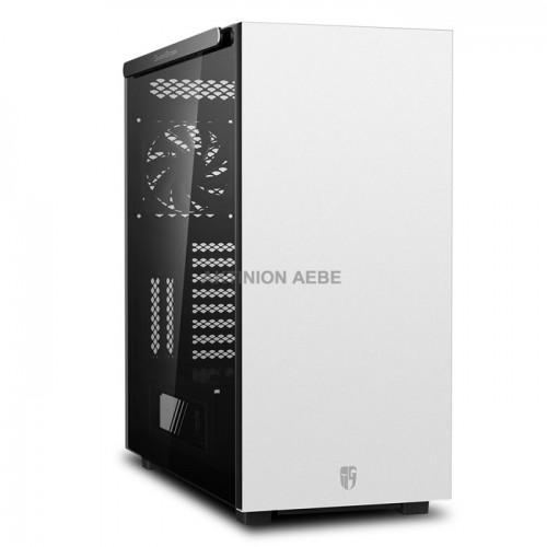 DEEPCOOL MACUBE 550 WH Κουτί για μητρικές E-ATX ATX Micro ATX Mini-ITX