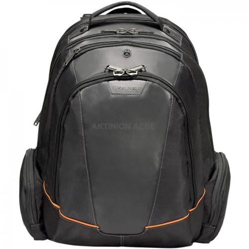 EVERKI FLIGHT BACKPACK 16 για Laptop 95321