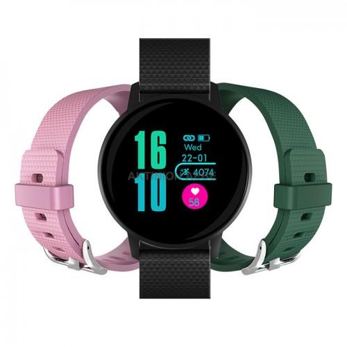 MLS Watch G3 Active + 2 straps