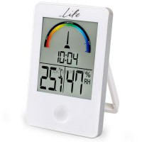 Digital thermo-hygrometer LIFE WES-101