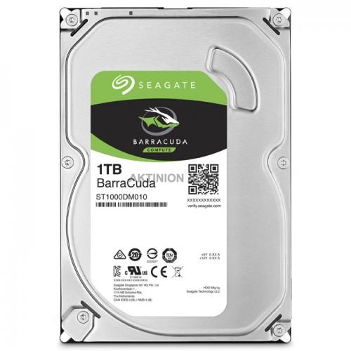 HARD DISC SEAGATE BARRACUDA 1TB 3.5