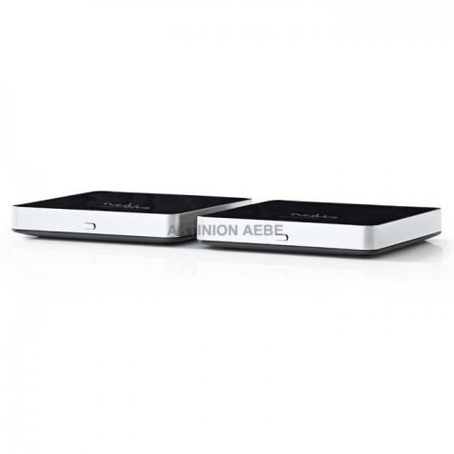 NEDIS VTRA3410BK HDMI Ασύρματος Αναμεταδότης Εικόνας & Ήχου