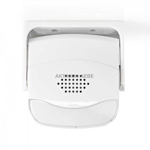 NEDIS AMLRMMW40WT Ανιχνευτής κίνησης θύρας εισόδου με ηχητική ειδοποίηση 80dB