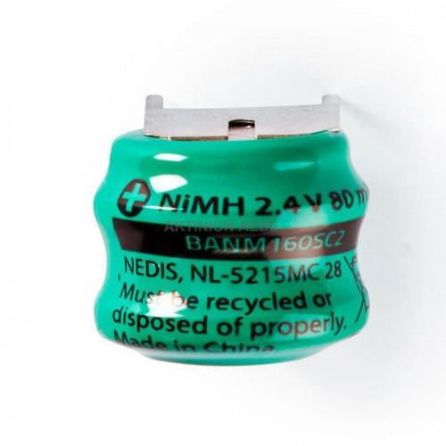 NEDIS BANM160SC2 2.4V 80mAh Ni-MH
