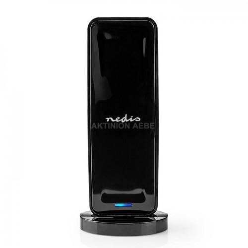 NEDIS ANIR1504BK700 Εσωτερική κεραία TV 26dB FM / VHF / UHF