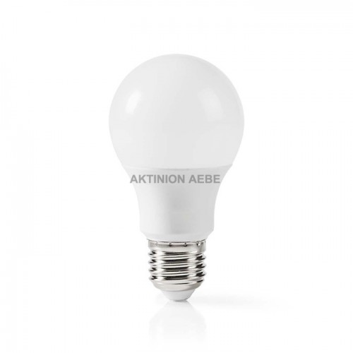 NEDIS LEDBE27A67 Λάμπα LED E27 A60 10.2W θερμό λευκό φως 1055 lumen