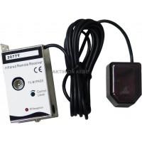 AWV-2077T ΠΟΜΠΟΣ REMOTE EXTD. Ασύρματη αναμετάδοση εικόνας-ήχου-τηλεκοντρόλ