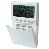 FOCUS PB-500R LCD