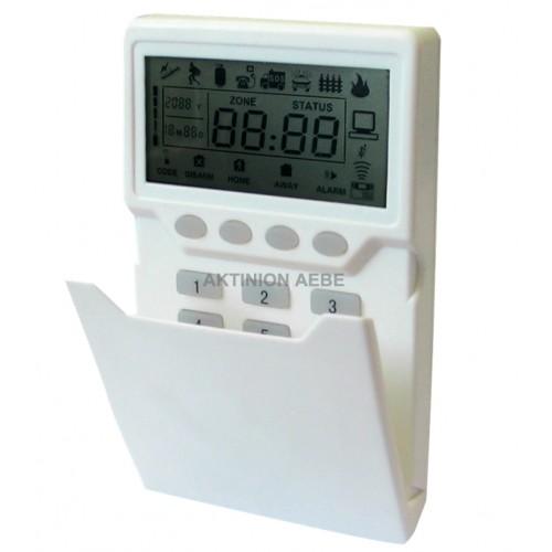 FOCUS ΠΛΗΚΤΡΟΛΟΓΙΟ PB-500R LCD