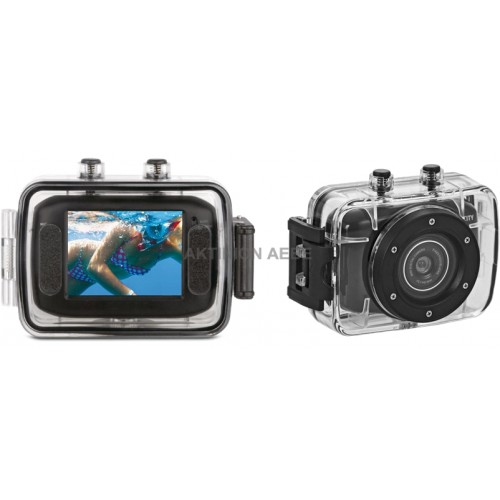 WATERPROOF ACTION CAMERA Go10Pro