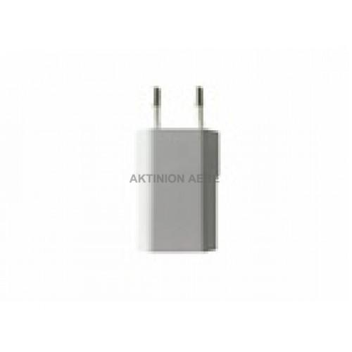 TJ-115 ΦΟΡΤΙΣΤΗΣ USB 5.1V 2A